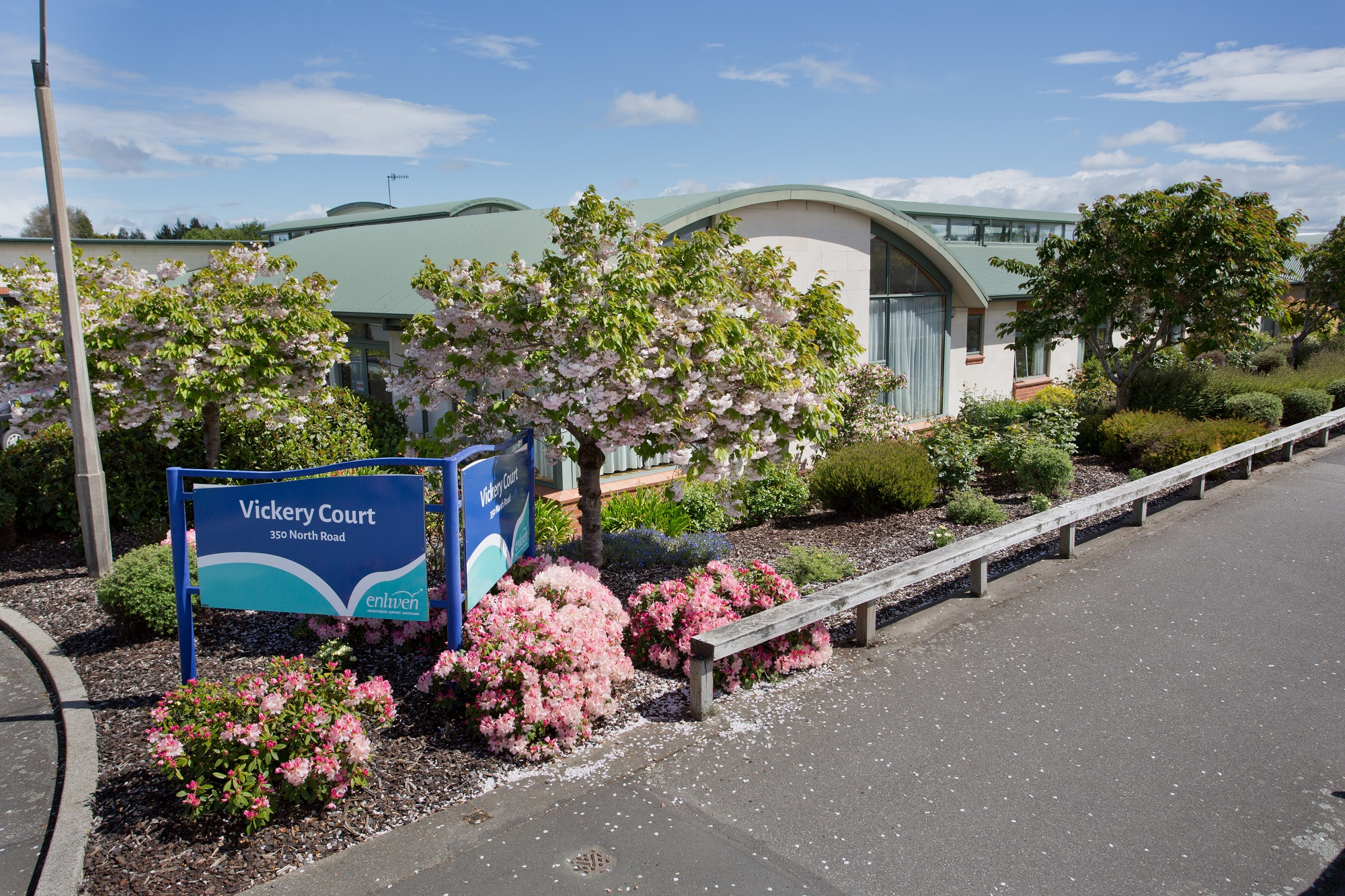 Residential Aged Care » Presbyterian Support Southland